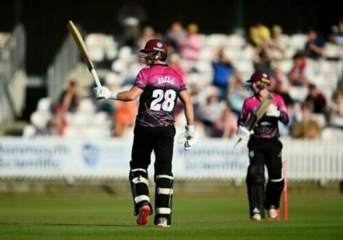 Kent vs Sussex Review – 18th July