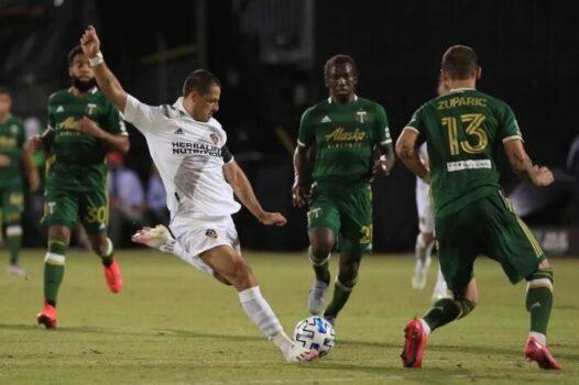 LA Galaxy vs Real Salt Lake Review – US Major Soccer League – 5th August