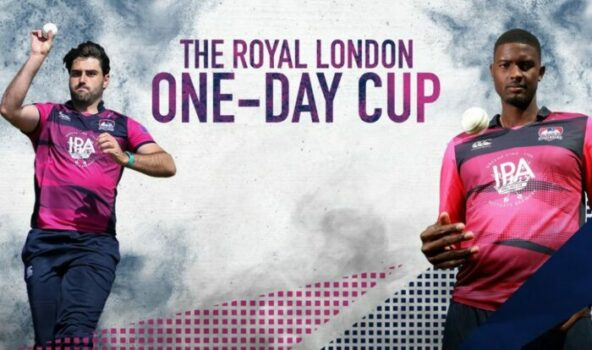 Middlesex vs Durham, Group A – Royal London One Day Cup – 2021
