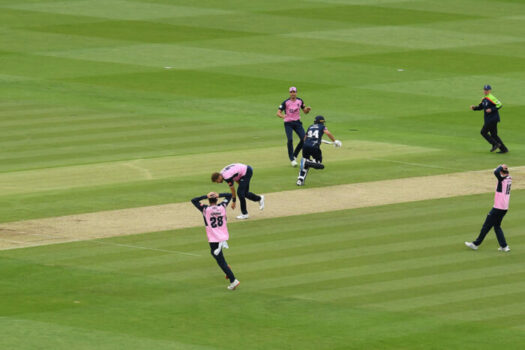 Middlesex vs Kent review, South Group – 16th July