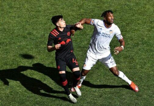 New York Red Bulls vs FC Cincinnati Review – US Major Soccer League – 5th August