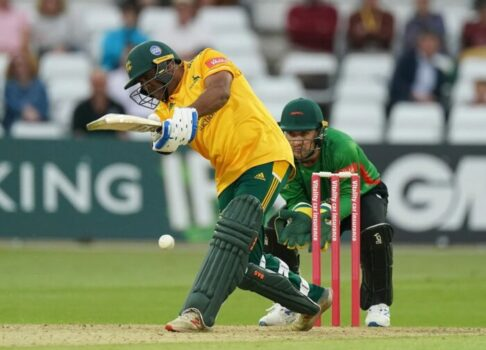 Nottinghamshire vs Leicestershire, Group B Review – 1st August