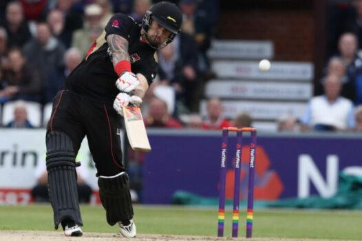 Northamptonshire vs Derbyshire, Group B Review – 1st August
