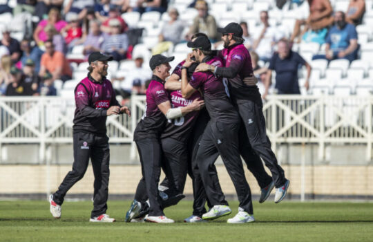 Nottinghamshire vs Somerset, Group B Review – 30th July