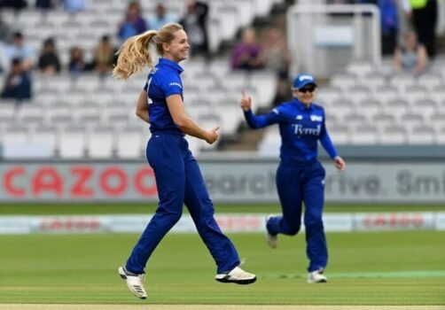 Oval Invincibles Women vs Trent Rockets Women, 22nd Match Review – 8th August