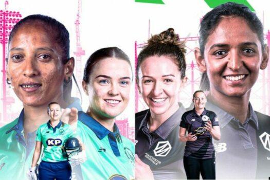 Oval Invincibles Women vs Welsh Fire Women, 16th Match Review – 2nd August