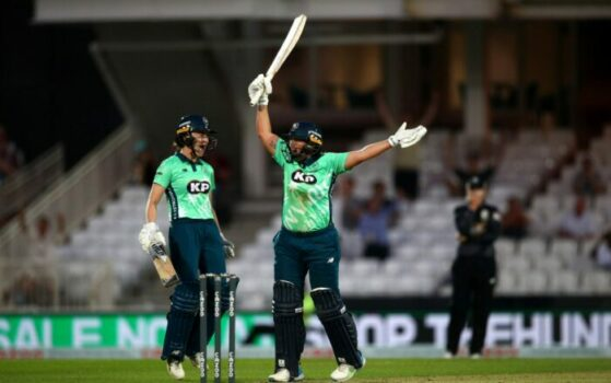 Oval Invincibles vs London Spirit, 28th Match Review – 14th August