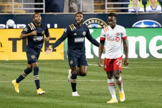 Philadelphia Union vs Toronto FC Review – US Major Soccer League – 5th August