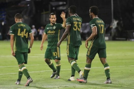Portland Timbers vs San Jose Earthquakes Review – 5th August