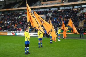 Preston North End vs Hull City Review - English Football League Championship - 7th August