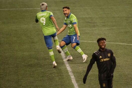 Seattle Sounders FC vs FC Dallas Review – US Major Soccer League – 5th August