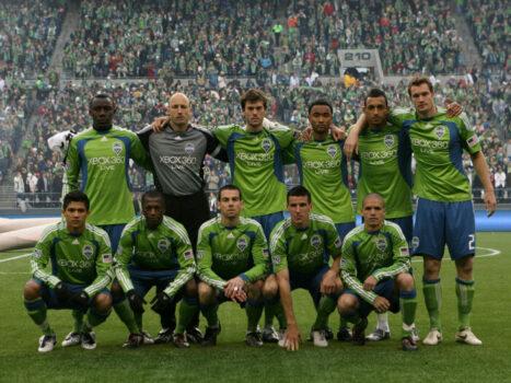 Seattle Sounders FC vs San Jose Review – US Major Soccer League – 1st August