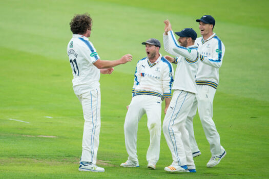 Somerset vs Yorkshire, Group B Review – 1st August