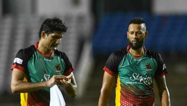 St Kitts And Nevis Patriots vs Barbados Tridents, 14th CPL Match – 2nd September