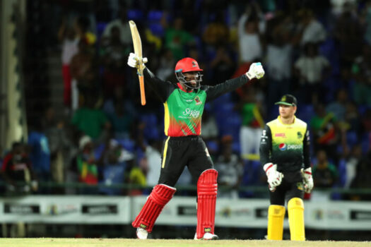 St Kitts And Nevis Patriots vs Jamaica Tallawahs Review, 21st CPL Match – 8th September
