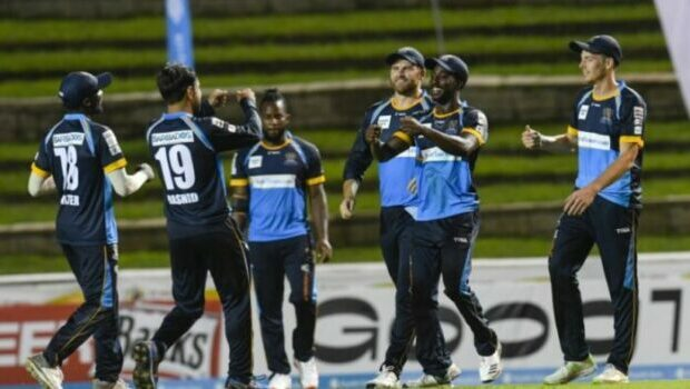 St Lucia Zouks vs Barbados Tridents Review, 25th CPL Match – 11 September