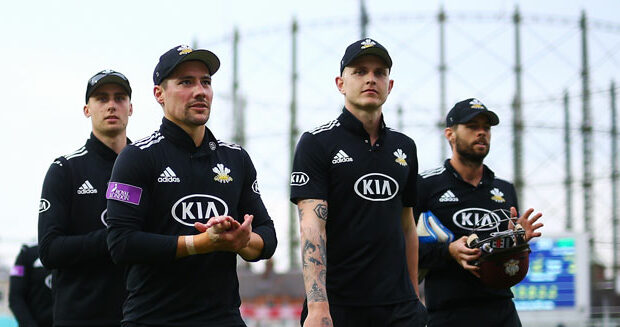 Surrey vs Nottinghamshire, Group B (Royal London One Day Cup ) – 27th July