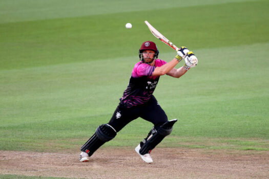Surrey vs Somerset, Group B Review – 5th August