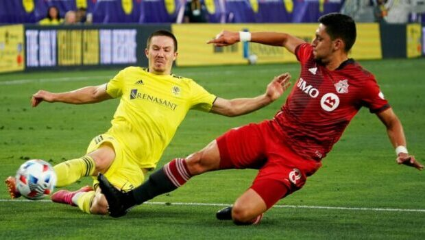Toronto FC vs Nashville SC Preview – US Major Soccer League – 2nd August