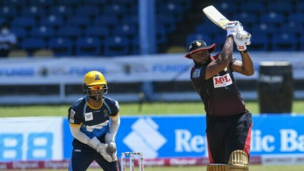 Trinbago Knight Riders vs Barbados Tridents Review, 4th CPL Match – 27th August