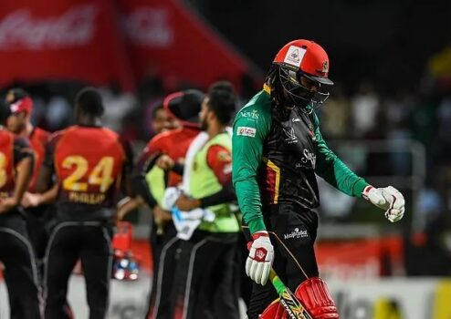 Trinbago Knight Riders vs St Kitts And Nevis Patriots Review, 27th CPL Match – 11 September