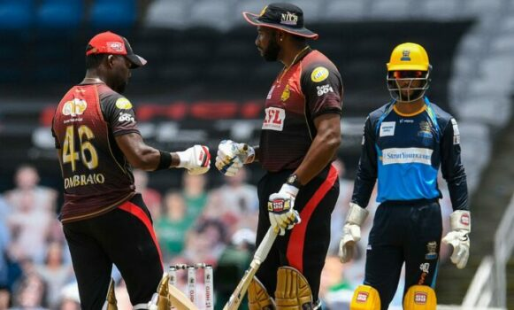 Trinbago Knight Riders vs St Lucia Zouks Preview, 9th Match – 31st August