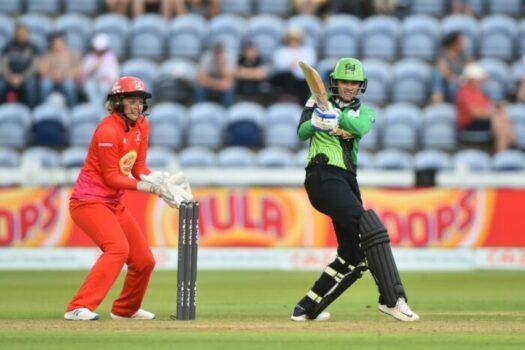 Welsh Fire Women vs London Spirit Women, 32nd Match Review – 18th August