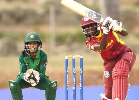 West Indies Women vs Pakistan Women 4th ODI Review – 15 July