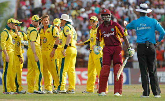 West Indies vs Australia 3rd ODI Review – 24th July