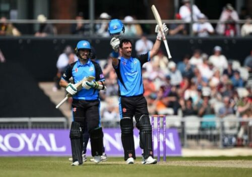 Worcestershire vs Kent, Group A Review (25th July) – Royal London One-Day Cup, 2021