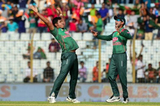 Zimbabwe vs Bangladesh 2nd ODI Review – 18th July