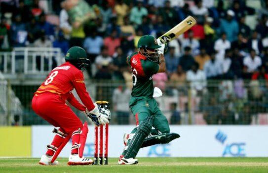 Zimbabwe vs Bangladesh 3rd ODI Preview – 20th July