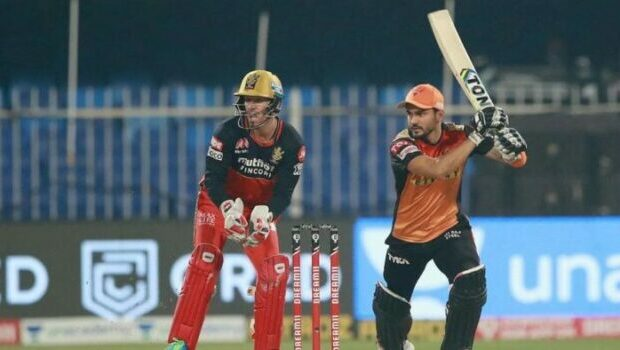 Royal Challengers Bangalore vs Sunrisers Hyderabad, 52nd Match Review – 6th October