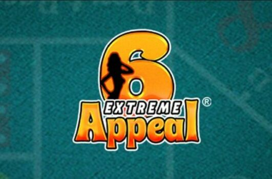6 Appeal Extreme Slot Review