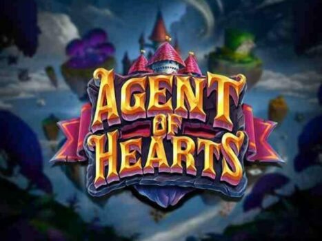 Agent of Hearts slot Review
