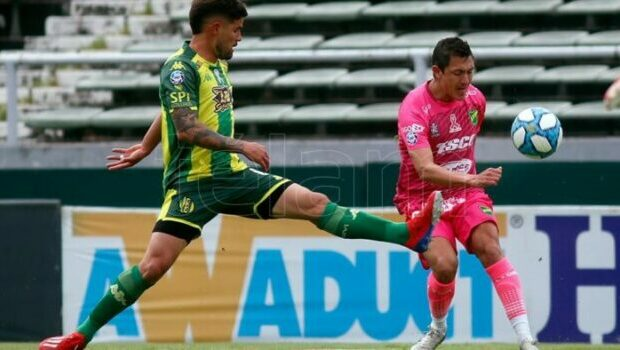 Aldosivi vs Defensa y Justicia Review – Liga Professional League Argentina – 10th August