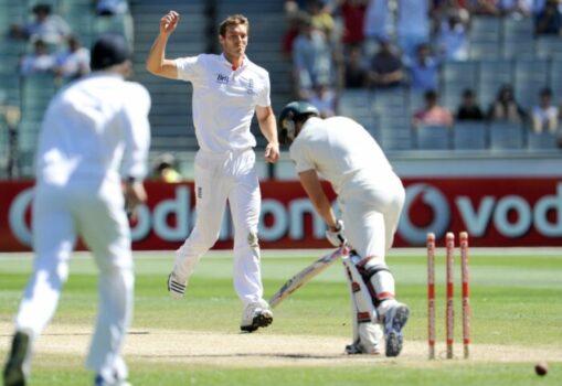 Australia vs England 4th test Review – 8th January 22