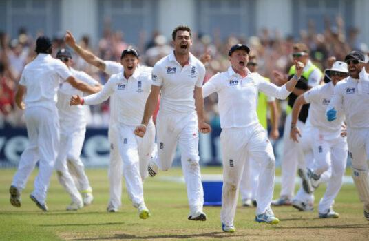 Australia vs England 5th Test Review – 14th Jan