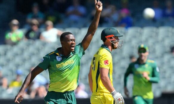 Australia vs South Africa T20 Betting Review – ICC T20 World Cup 2021