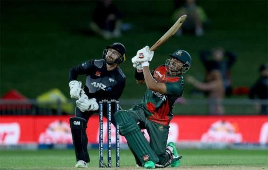 Bangladesh vs New Zealand 3rd T20 Review – 5th September
