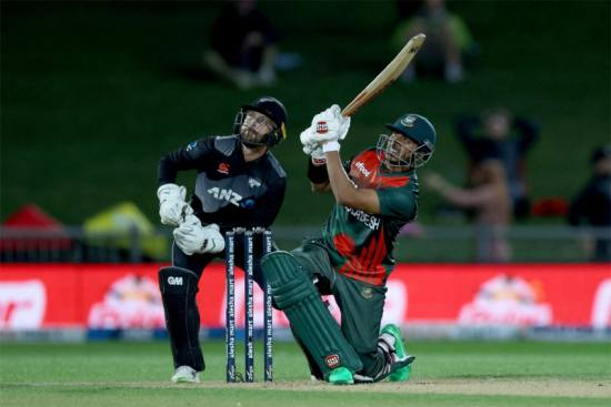 Bangladesh vs New Zealand 3rd T20 Review - 5th September