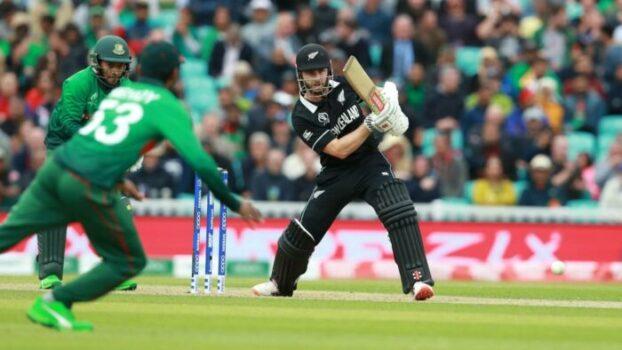 Bangladesh vs New Zealand 4th T20 Review - 8th September