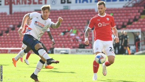 Barnsley vs Luton Town betting Review – 17th August 2021