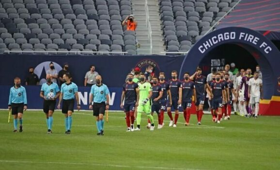 Chicago Fire vs New York Red Bulls Preview – 9th August- US Major Soccer League