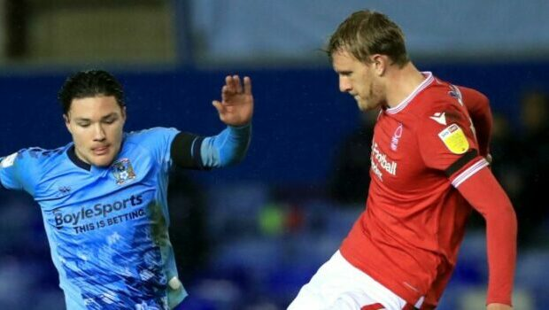 Coventry City vs Nottingham Forest Review – English Football League – 8th August