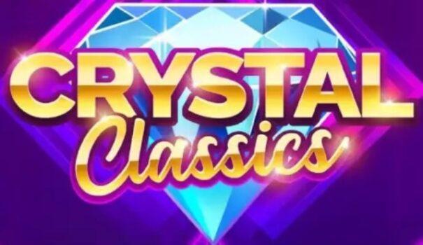 Crystal Classics Slot Review