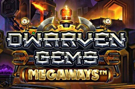 Dwarven Gems Megaways Slot Review