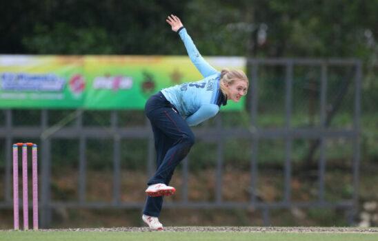 England Women vs Pakistan Women 3rd ODI Review – 22nd October