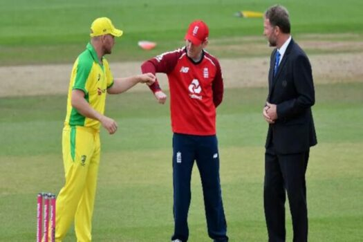 England vs Australia T20 World Cup 2021 Review – 30 October