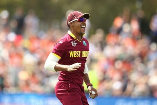 England vs West Indies T20 Betting Review – ICC T20 World Cup – 23rd October